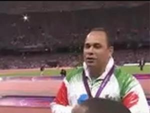 ۱۳۹۱۰۶۱۴۰۰۰۱۴۵_PhotoL (به رویمان نمی آوریم؟ ؛ درباره رفتار ارزشمند ورزشکار ما در المپیک که دیده نشد)