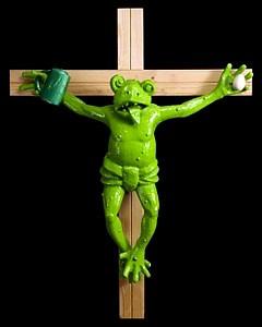 jesus-christ-frog (عیسی خصوصی، محمد همگانی)
