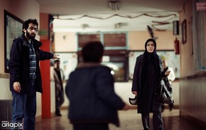 دهلیز یکی از فیلم های دیده نشده جشنواره
