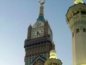 Mecca2 (آسمان، کبک، کلاغ ؛ بررسی علل واقعی بلندمرتبه سازی ؛ قسمت دوم)