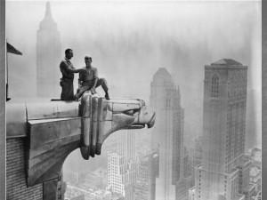 برج سازی تبلور انسان مدرن بود