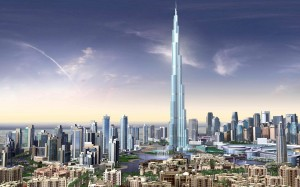 دبی، عرب مدرن؟