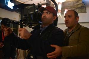 فیلمبرداری خسته کننده قاعده تصادف