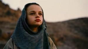 دختر تروریست شرقی
