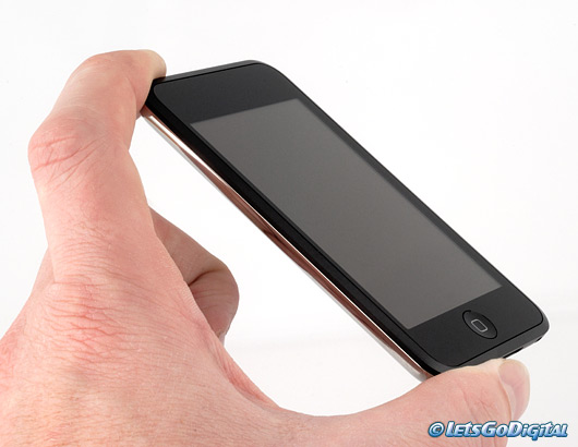 گوشی های لمسی فناوری را یک گام به انسان نزدیک تر کردند