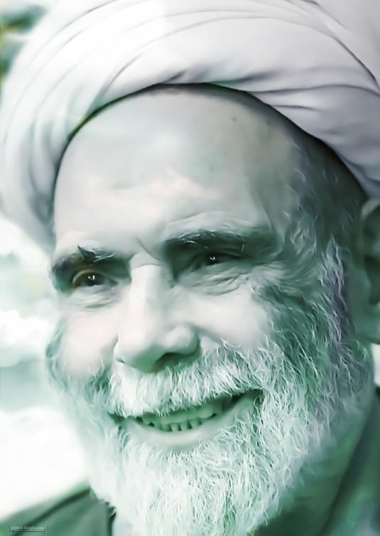 حاج اقا مجتبی تهرانی