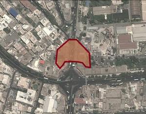 shohada sq (یک میدان، ۴۰۰ شهید، این وضعیت)