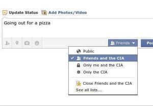 us spionage caricature (بی خیال، لایکش کن ؛ سیاست دولت درباره امنیت فضای مجازی چیست؟)