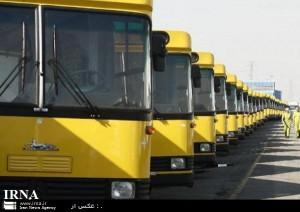 اتوبوس ها رسانه هستند
