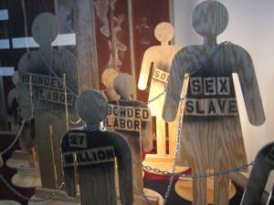 برده داری  مدرن مدرنیسم