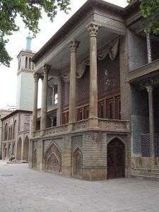 ایوان اختراع ایرانی