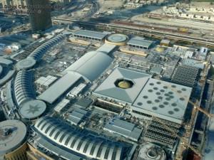 مرکز تجاری دبی را برای بررسی بهتر پروژه های اخیر ایرانی ببینید!!!