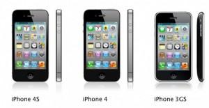 iPhone-models-625×323 (آیفون شش: نقطه شکست ؛ بررسی ریشه های طراحی آیفون)