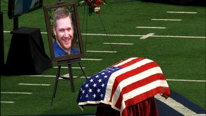 Texas Sniper Memorial (دروغ هاي شيرين از واقعيت هاي تلخ ؛ نقد و بررسی تک تیرانداز آمریکایی)